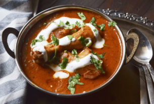 butter chicken recipe laziz
